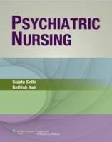 Psychiatric Nursing 1 Edition(English, Paperback, Sethi)