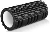 L'AVENIR Grid Foam Roller(Length 33 cm)
