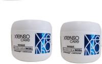 L'Oreal Professionnel X-tenso Care Straight Masque(392 g)