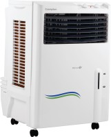 View Crompton Marvel DLC ACGC-PAC201DLX Personal Air Cooler(White, 20 Litres) Price Online(Crompton)