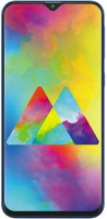 Samsung Galaxy M20 (Ocean Blue, 32 GB)(3 GB RAM)