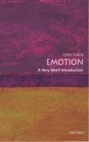 Emotion: A Very Short Introduction(English, Paperback, Evans Dylan)