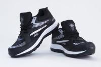 Beerock Oxygen Running Shoes For Men(Black)