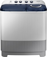 Samsung 7.2 kg Semi Automatic Top Load White, Blue, Grey(WT72M3200HB/TL)