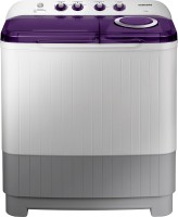 Samsung 7.2 kg Semi Automatic Top Load with In-built Heater Purple, White, Grey(WT72M3200HL/TL)