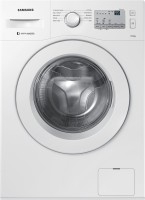 SAMSUNG 6.5 kg Fully Automatic Front Load with In-built Heater White(WW65M206LMA/TL)