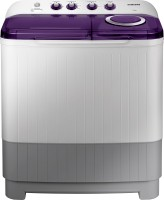 Samsung 7.5 kg Semi Automatic Top Load with In-built Heater Purple, White, Grey(WT75M3200HL/TL)