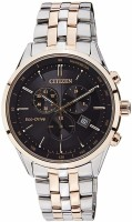 Citizen AT2144-54E Eco-Drive Analog Watch For Men