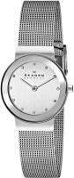 Skagen 358SSSD Classic  Watch For Unisex