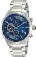 Timex TW000Y403 E Class Analog Watch For Men