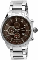 Timex TW000Y401 E Class Analog Watch For Men