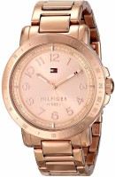 Tommy Hilfiger TH1781396J LIV Analog Watch For Women
