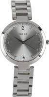 Timex TW000X202 Fashion Analog Watch For Women