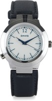 Sonata 90057SL01  Analog Watch For Unisex