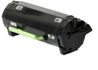 Kataria 501H / 50F3000 Black Toner Cartridge compatible For Lexmark Use In MS310d, MS310dn, MS312, MS410dn, MS415dn, MS510dn, MS610de, MS610dn, MS610dte, MS610dtn - 5K Black Ink Toner
