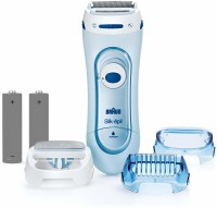 Braun LS 5160  Shaver For Women(Blue)