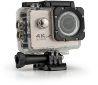 SYSTENE Sport Camera 2 Sport Camera Sports and Action Camera(Gold, 12 MP)