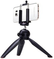 WELL MARG YT 228 TRIPOD Tripod(Black, Supports Up to 500 g)