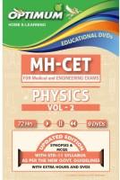 Optimum Educators Educational DVDs CET-Physics-Vol-2 Engineering Entrance(DVD)