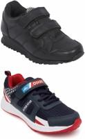 Asian Boys Velcro R