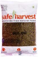 Safe Harvest Unpolished Green Moong Dal (Whole)(500 g)
