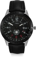 Timex TI000U90200 Fashion Analog Watch For Men