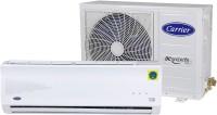 Carrier 1 Ton 3 Star Split Inverter AC with PM 2.5 Filter  - White(12K 3 Star Ester Neo Inverter R32 (I009) / 12K 3 Star Inverter R32 ODU (I009), Copper Condenser)