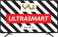 Vu Ultra Smart 100cm (40 inch) Full HD LED Smart TV(40SM)
