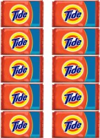 tide 150 gm (pack of 10) Detergent Bar(1500 g, Pack of 10)
