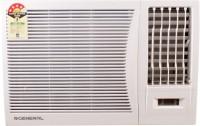 O General 1.1 Ton 4 Star Window AC  - White(AMGB12FAWA-V, Copper Condenser)