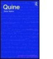 Quine(English, Paperback, Hylton)