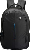 HP 18 inch INCH Laptop Backpack(Black)
