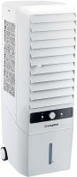View Crompton MYSTIQUE TURBO 34 Tower Air Cooler(White, 34 Litres) Price Online(Crompton)