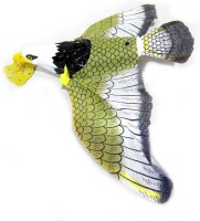 Quinergys ™ Flying Eagle Toy - with Battery Operated (Unique Toy for Gift to Children)(Multicolor)