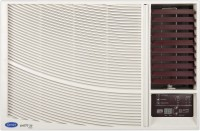 Carrier 1.5 Ton 5 Star Window AC  - White(18K Estra Neo (5 Star) WRAC AC R32, Copper Condenser)