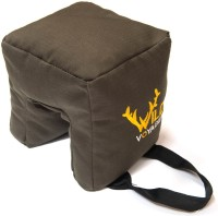 Wild Voyager Waterproof Camera Bean Bag  Camera Bag(Camouflage)