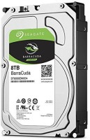 Seagate Barracuda 8 TB Desktop Internal Hard Disk Drive (Barracuda 8 TB Desktop Internal Hard Disk Drive)
