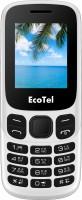 EcoTel E11(White&Orange)