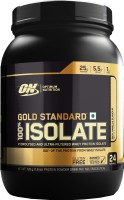 Optimum Nutrition Gold Standard 100% Whey Isolate Protien (720GM)