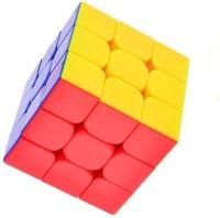 GENCLIQ Magic Cube 3x3x3 High Speed(1 Pieces)(1 Pieces)