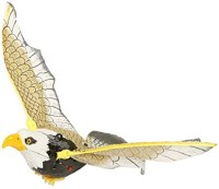 Quinergys ™ Electronic Sling Hovering Hawk Birds Toy Eagle(Multicolor)