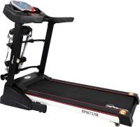 RPM Fitness RPM737M 3 HP Peak Multifunction with Free Installation & Massager Treadmill