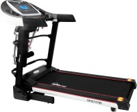 RPM Fitness RPM747MI 3.5 HP PEAK POWER MULTIFUNCTIONAL WITH FREE INSTALLATION, AUTO INCLINATION AND AUTO LUBRICATION Treadmill