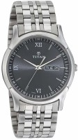Titan NH1636SM01 Karishma Analog Watch  - For Men