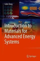 Introduction to Materials for Advanced Energy Systems(English, Hardcover, Tong Colin)