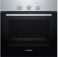 Bosch 66 L Grill Microwave Oven(HBF011BR0Z, black, Stainless steel)