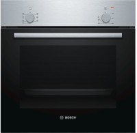 Bosch 66 L Convection & Grill Microwave Oven(HBF010BR0S, black, Stainless steel)