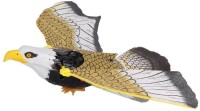 Quinergys ® Battery Operated Flying Eagle Toy for Kids(Multicolor)