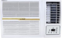 Lloyd 1.5 Ton 3 Star Window AC (Copper Condenser, LW19B32EW, White)