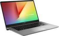 View Asus VivoBook S Series Core i7 8th Gen - (8 GB/1 TB HDD/256 GB SSD/Windows 10 Home/2 GB Graphics) S430UN-EB001T Gaming Laptop(14 inch, Gun Metal, 1.40 kg) Laptop